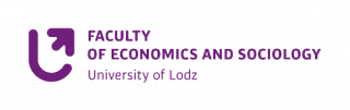 University of Lodz - Faculty of Economics and Sociology logo